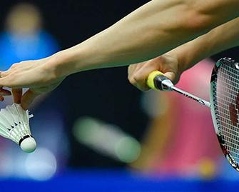 TT / Badminton